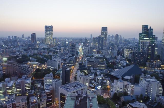 東京都カウンセリング